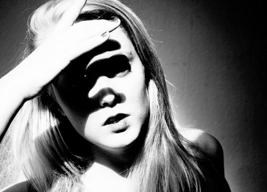 Fotofobie of Lichtgevoeligheid